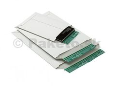 Progresspack - Obálka zásielková-skládačková lepenka-B4 DIN 285x365x-30