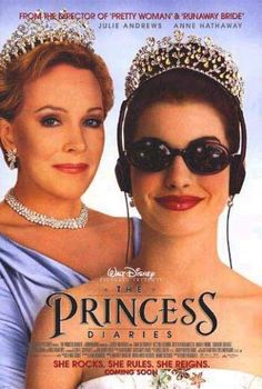 o diario da princesa - Google Search