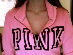 <3 Victoria's secret PINK