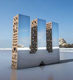 L'agence de design Character, basée à San Francisco a conçu et créée la campagne…