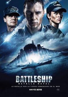 Watch Battleship Full Movie Online Free Streaming 2012 HD: http://tiny.cc/w2djew