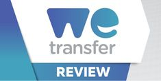 WeTransfer Review - WeTransfer lets you share 2 Gb files to multiple email addresses without signing up. Files are free to download within 7 days; after 7 days files will be deleted. (This is pretty decent.)