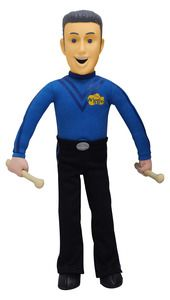 New Anthony wiggle Doll