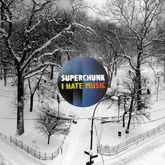 Superchunk Announce New Album I Hate Music