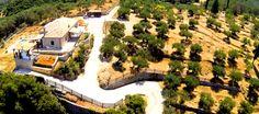 AlternaGreece » Villa Fioretta – Marmaro, Corfu
