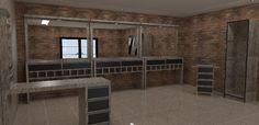 Móveis Para Salão de Beleza