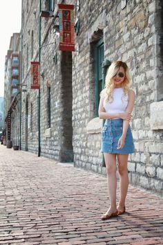 Sokak modası: 70'ler