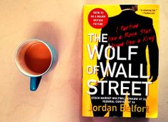 Lupul de pe Wall Street - Cartea