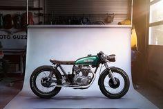 Honda CB250G