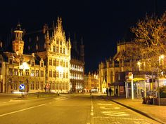 IMAGE GALLERY FROM LEUVEN