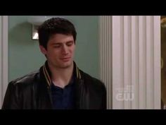 One Tree Hill - 6x24 Nathan and Haley: By far the best moment in the whole series!