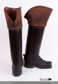 18th Century, Riding Boots, Shoes, Design, Fashion, Leather, Boots, Horse Riding Boots, Moda
