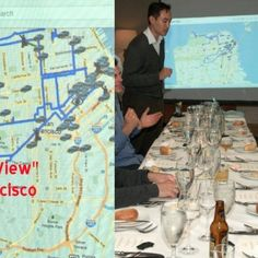 Uber has been accused of using peoples' location data in order to stalk certain people. In this case, someone at an Uber party took a picture in which Uber is using what they call Godview (showing where their users are located) as a party trick. With this much information on users' personal lives, it's scary to think what could be done if it ends up in the wrong hands.