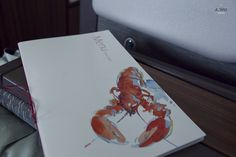 Cathay Pacific Menu First Class
