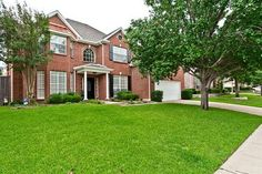 Don't Walk, RUN to take Advantage-Great Opportunity to own a great home for sale in Coppell Texas.