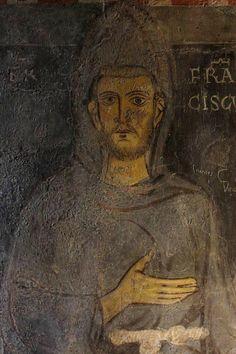 Франциск Ассизский. 1224–1228