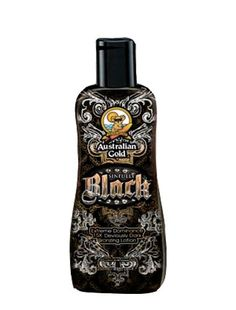 #Millenium #Tanning Black Storm Premium Tanning Lotion, Extreme Silicone Bronzer, 60x, #13.5-Ounce   wow!   http://amzn.to/IyzCm7