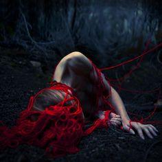 #redthread