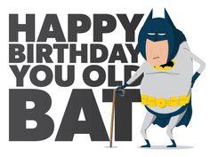 batman birthday - Sök på Google