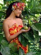 Tahitian Islands- pure organic living- www.ceotravelers.com