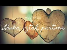 Meditace – Přitáhnutí si ideálního partnera/partnerky (CZ) - YouTube Words To Live By Quotes, Love Words, Me Quotes, All You Need Is, Let It Be, Inspirational Life Lessons, Inspirational Quotes, Body Reset, Life Is Too Short Quotes