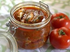 You searched for conserve Tasty, Yummy Food, Canning Recipes, Preserves, Pickles, Cucumber, Salsa, Deserts, Fish