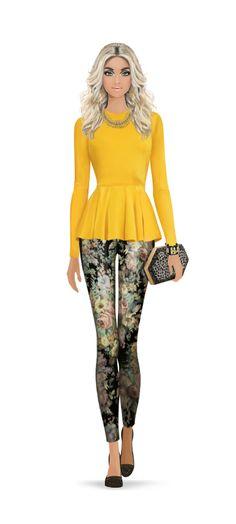 Fashion Game Fashion Games, Pants, Dresses, Fashion Styles, Trendy Outfits, Sporty, Trouser Pants, Vestidos, Women's Pants