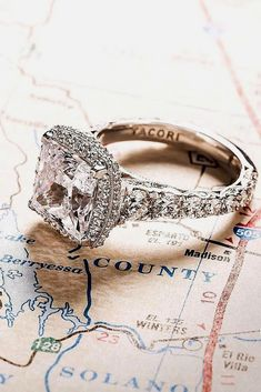 Engagement Ring Designers You Must See ❤ See more: http://www.weddingforward.com/engagement-ring-designers/ #weddin