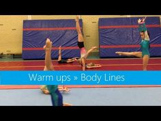 The HANDSTAND GAME for gymnasts! Randolph Gymnastics Perfect for a warmup, a fun game rewarding your students for hard work, PE Class, or at Gymnastics Birth. Gymnastics Warm Ups, Gymnastics At Home, Gymnastics Lessons, Preschool Gymnastics, Gymnastics Floor, Tumbling Gymnastics, Gymnastics Coaching, Gymnastics Training, Gymnastics Videos