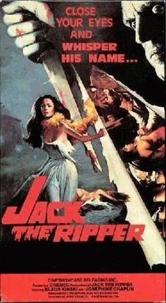 Jack the Ripper - Jess Franco