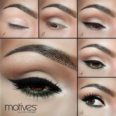 Pictorial Fall Pinup Look