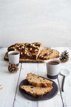 Celozrnná vánočka French Toast, Breakfast, Food, Morning Coffee, Meals, Yemek, Morning Breakfast, Eten