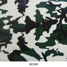Hydro dipping film camouflage pattern MC008