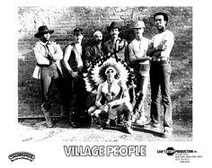 Press Kits, Village People, Rose Pictures, Casablanca, San Francisco, Music, Men, Musica, Musik