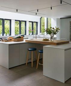 Kitchen trends 2020 – the latest kitchen design ideas