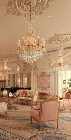 Wherever this is, it's beautiful!!  Quite lavish indeed.