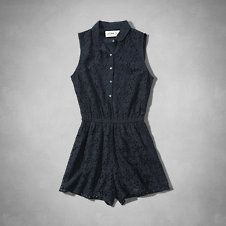 girls dresses & rompers | abercrombiekids.com