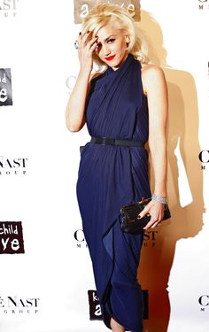 Gwen Stefani Vivienne Westwood Dress  major girl crush and wish i had her dress sense