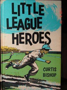 Little League Heroes