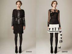 Outstanding Crochet: Designer: Giovana Dias