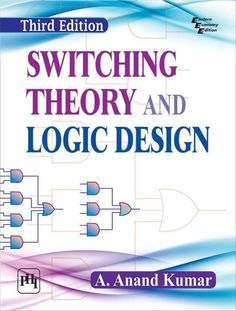 Switching Theory and Logic Design TEXTBOOK by Anand Kumar Switching Theory and Logic Design (STLD) TEXTBOOK by Anand Kumar is one of the famous one for Engineering students. Download this TEXTBOOK for free in PDF by using below links.Switching theory and logic design TEXTBOOK by ak Singh free download. Switching theory & Logic Design Notes free download … Read More »