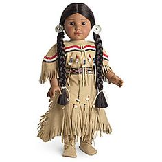 American Girl® Dolls: Kaya