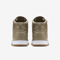 premium selection 073c7 9defe Nike Dunk Ultra Craft (light brown)