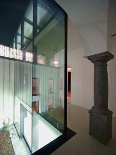 Baroque Court Apartments - News - Frameweb