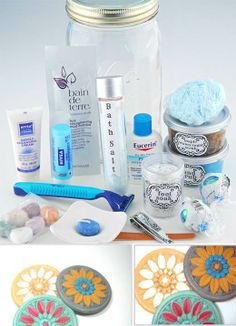 Home Beauty Gift Ideas  See more >> http://www.tophomedesign.com/diy-home-beauty-gifts-ideas/