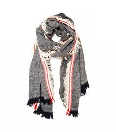 16+Standout+Scarves+to+Stay+Warm+This+Season+via+@WhoWhatWear