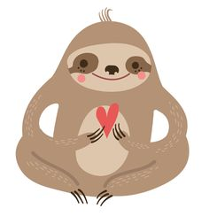 We've just updated our front page and added this cute little sloth, what do you think? http://all-things-sloth.com/