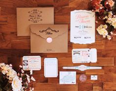 This is incredible! Unique work by  Joyeux Moment http://www.bridestory.com/joyeux-moment/projects/bali-invitation