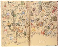 Nacida en 1971, en Polonia. Estudió en la Academía de las Bellas Artes de Poznan. Actualmente vive y trabaja en Francia. Ha ilustrado un...