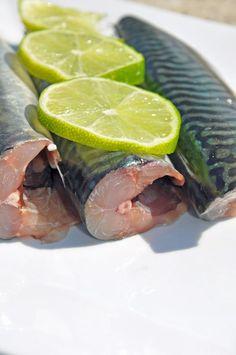 Marinade pour poissons Grilling Recipes, Fish Recipes, Cooking Recipes, Marinade Sauce, Culinary Arts, Fresh Rolls, Food Hacks, Food Tips, Summer Recipes